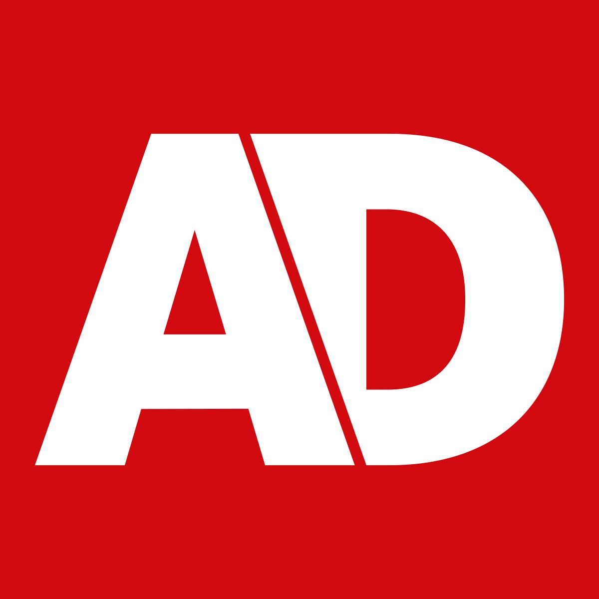 AD logo rebid